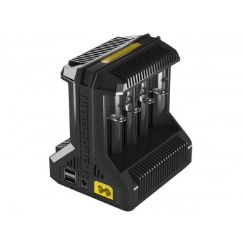 Nitecore i8 Battery Intellicharger