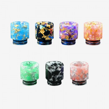 BLITZ Sequins 510 Drip Tips