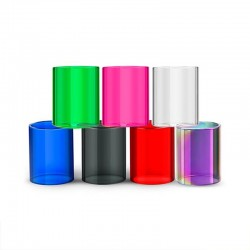 Blitz Colored Replacement Glass for Smoktech Nord 19 Kit