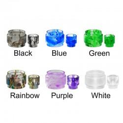 BLITZ Watercolor Edition - Drip Tip n Glass Combo - GeekVape Z Sub-Ohm Tank