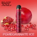 Pomegranate Ice