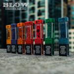 Blow Disposable 5%