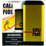 Cali Air Disposable 5% by Cali Pods