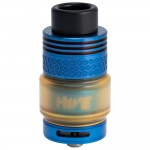 The HIVE 25mm RTA by Cloud Chasers Inc.