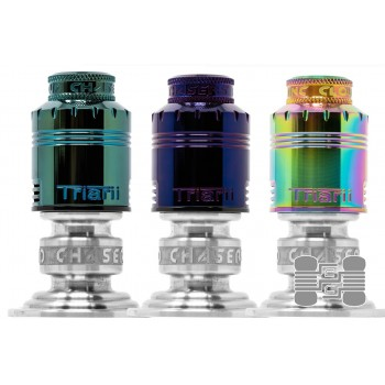 Cloud Chasers Triarii RDA