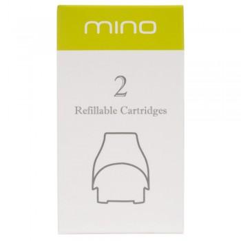 CoilART Mino 2pk Pods