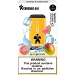 Crushed Air Disposable 5%