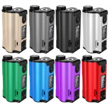 Dovpo Topside DUAL 18650 Top Fill Squonker