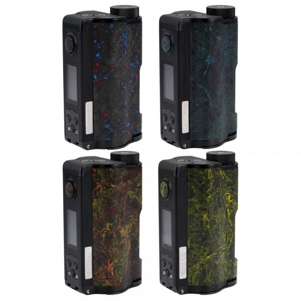 Dovpo Topside Dual Carbon Mod