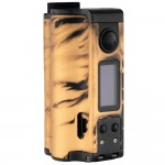 Dovpo Topside DUAL 18650 SE Top-Fill Squonk Mod