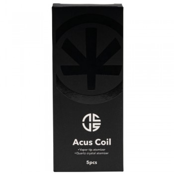 DazzVape Acus 5pk Replacement Coils