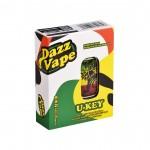 DazzVape U-Key III Special Edition Cartridge Box Mod