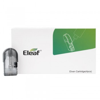 Eleaf ELVEN 4pk Replacement Pods