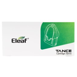 Eleaf Tance Replacement Cartridge 5PK