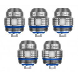 FreeMax 904L X Series Mesh Coils 5pk