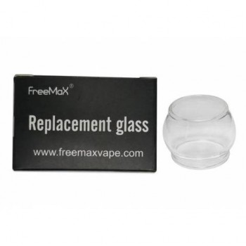 FreeMax FireLuke Mesh 5mL Replacement BUBBLE Glass (Single)