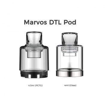 FreeMax Marvos DTL Pod (Single)