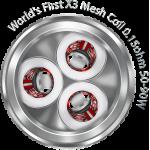 FreeMax TWISTER 80W Starter Kit - Graffiti Edition