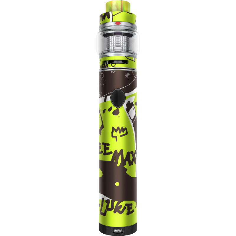 Freemax Twister 80w Starter Kit Graffiti Edition