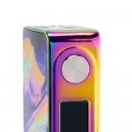 Exclusive Rainbow Frame - Magma 200W Box Mod by FamoVape