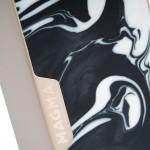 Magma 200W Box Mod (Silver Frame) by FamoVape