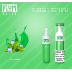 Flum Float Disposable 5% (Master Case of 200)