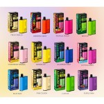 Fume Infinity Disposable 5% (Master Case of 150)