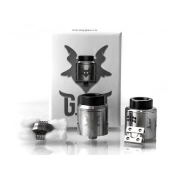 The GOAT by Recoil RDA with Rebuildable Deck COMBO PACK