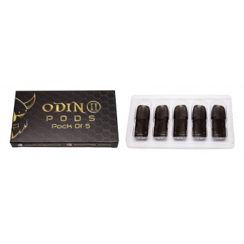 Odin II Refillable 5pk Pods