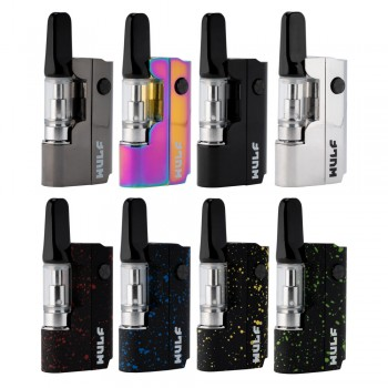 Wulf Micro Plus Cartridge Vaporizer KIT
