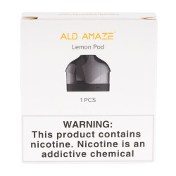 Hava ALD Amaze Lemon Replacement Pod (Single)