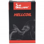 HellVape Hell Coils 3PK