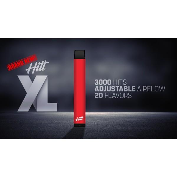 Hitt XL Disposable 5%