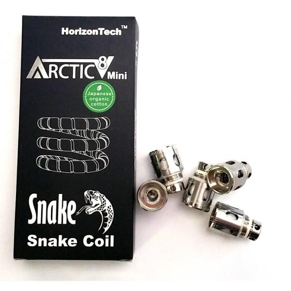 Horizon Arctic V8 Snake Coil
