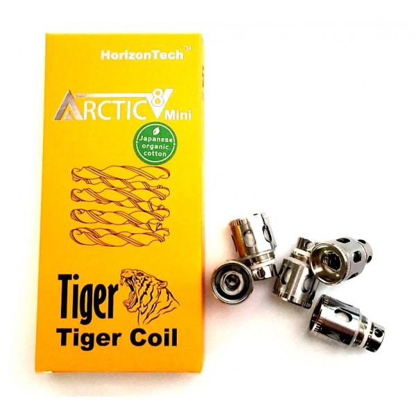 Horizon Arctic V8 Tiger Coil