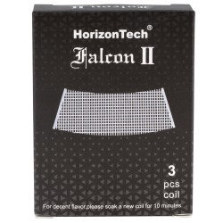 Horizon Falcon II Sector Mesh 0.14Ω Coils 3pk