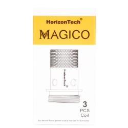 Horizon MAGICO 3pk Coils