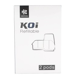 HotCig Koi Replacement Pods 2PK