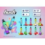 Hush Max Disposable 5%