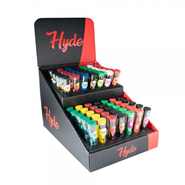Hyde Curve Edition Singles 50mg (70 Count Display)
