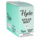 Hyde Curve Edition Singles 50mg (10 Count Bulk Box Available)