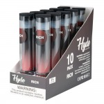 Hyde Curve S Tobacco Series Singles 50mg