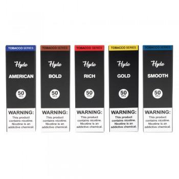 Hyde Original Tobacco Series 50mg