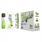 Hyde Color RECHARGE 3000 Puffs (Master Case of 320)