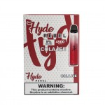 Hyde Rebel RECHARGE 4500 Puffs *10 Pack* (Master Case of 260)