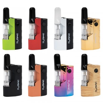 iMini III Cartridge Vaporizer Kit