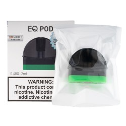 Innokin EQ Plex3D 0.48 Ohm Pod 2mL (Single)