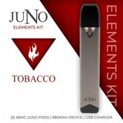 Juno Starter Kit Twelve TOBACCO / TOBACCO/TOBACCO