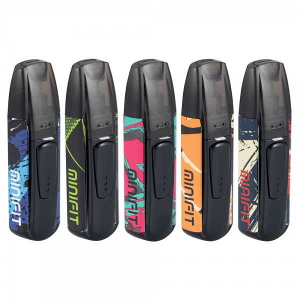 JustFog MiniFit Kit New Color Edition