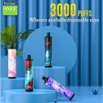 KangVape Onee Stick 3000 Disposable 5%